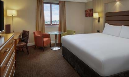 bedroom doubletree by hilton the westerwood